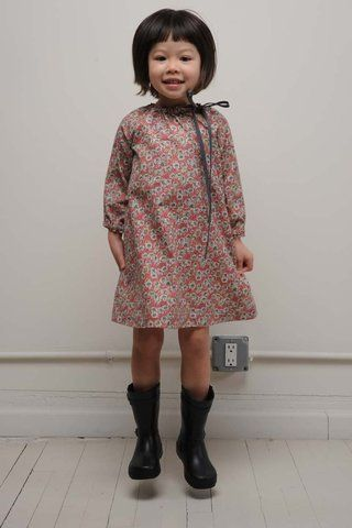 [shop.finnsfinds.com]: Adorable Outfits, Cute Haircuts, Bows Dresses, Cute Dresses, Kids Fashion, Girls Haircuts, Sweet Dresses, Kids Clothing, Fall Dresses