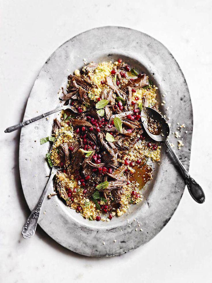 Jennifer Joyce - food styling