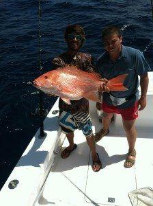 Spotlight on Buzz On Islamorada Fishing Charters: Florida Big Game Fish