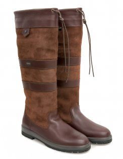 Dubarry Galway GORE-TEX® Country Boot - Walnut