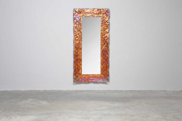 Mirror Line Copper by ENDSIDE ORIGINALS