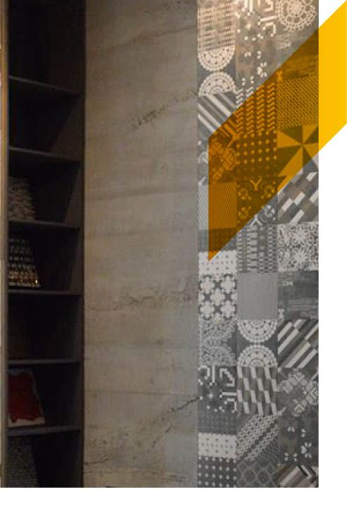 Our friends from Valencia Coverings Miami can show you a concrete wall panel