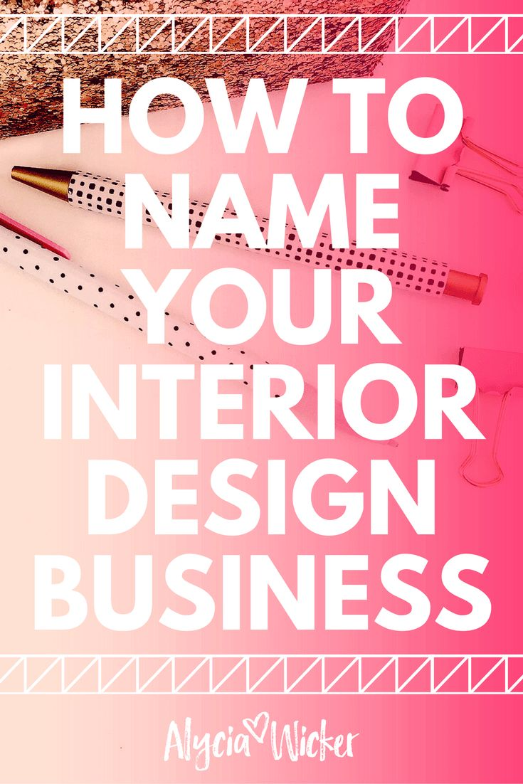Best 25 interior design studio ideas on pinterest - Business name for interior design company ...