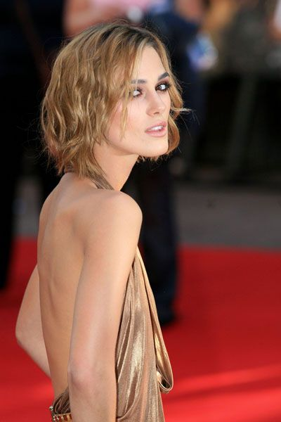 Keira Knightley Daily Love