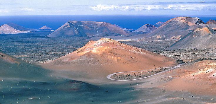 El mejor momento para visitar Lanzarote - http://www.absolutcanarias.com/el-mejor-momento-para-visitar-lanzarote/