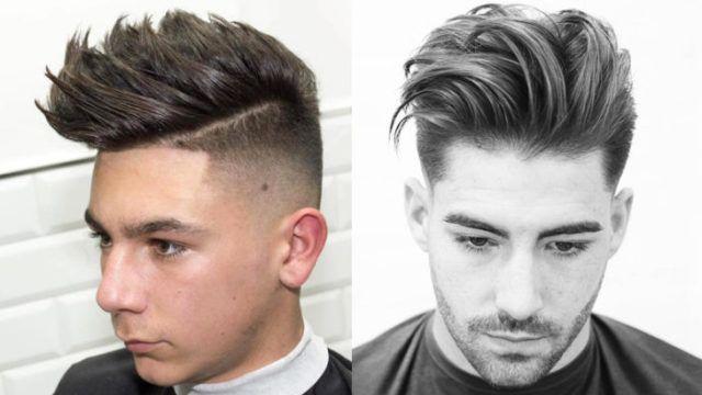 海外の最新のメンズ髪型はショートヘアを学べ 2019年版