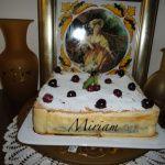 Torta ciliegiotta TM31 - http://www.food4geek.it/le-ricette/dolci/torta-ciliegiotta/