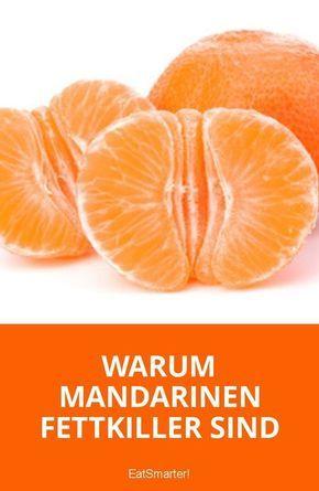 Warum Mandarinen Fettkiller sind   eatsmarter.de