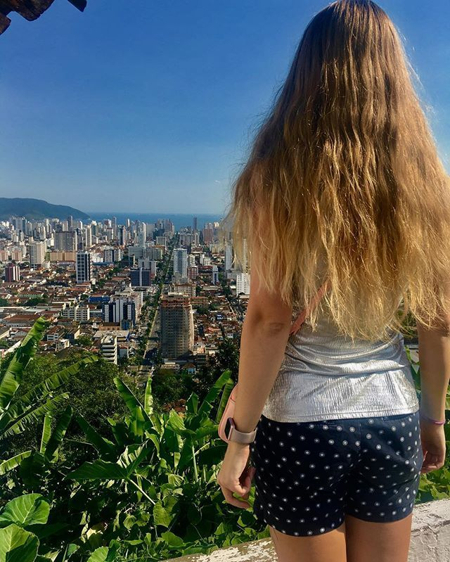 Live your dreams !  #hellobrazil #brazil #santos #southamerica #aroundtheworld #crazytraveler #topview #city #celebritycruises #celebrityinfinity #celebritycrew #instatravel #travelbeauty #travelgram #travelawesome #travelinspiration #2017 #bienvenidobrazil #v #me #supergirl by (vi_bogdanova) me #hellobrazil #travelbeauty #celebrityinfinity #celebritycruises #bienvenidobrazil #v #celebritycrew #aroundtheworld #crazytraveler #brazil #city #supergirl #travelgram #travelinspiration #2017…