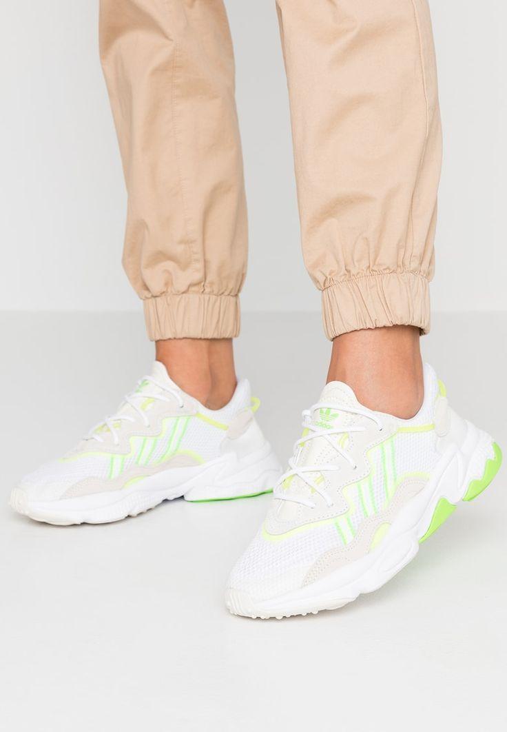 Adidas Originals Ozweego | Ropa para gimnasio, Zapatos nike mujer ...