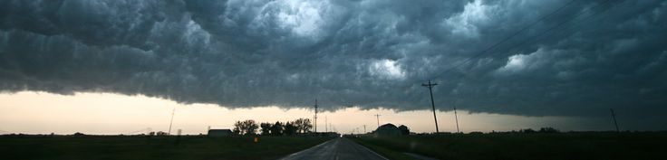 Contains links to thunderstorms, tornadoes, hail, and damaging winds