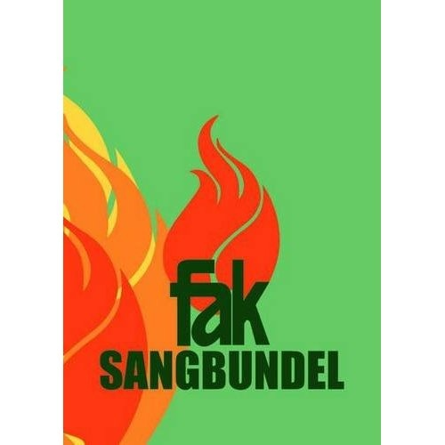 Fak-Sangbundel (Afrikaans Edition): FAK: 9781919825571: Amazon.com: Books