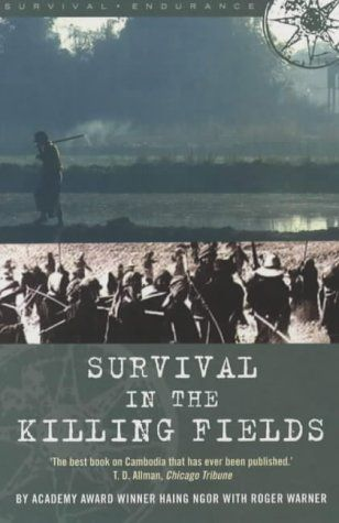 Survival in the Killing Fields by Haing Ngor https://www.amazon.co.uk/dp/1841197939/ref=cm_sw_r_pi_dp_x_ZraAybSYJAPDG