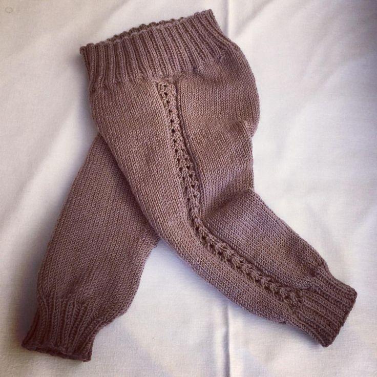 #strik #strikking #sticka #babystrikk #klompelompe #babymerino #knitting