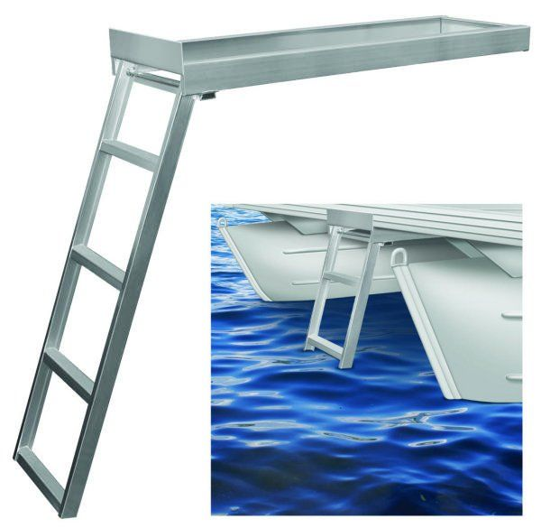 161 Best Boat Ladder Store By Boating Buddy Images On