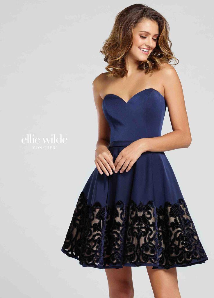 2017 Mezuniyet Elbiseleri Kısa ve Dikkat Çekici | SadeKadınlar - Güzellik Sırları