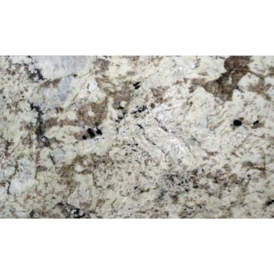 Granite Countertops Colors Home Depot : ... Granite Countertop Sample in White Springs Studios, Home and