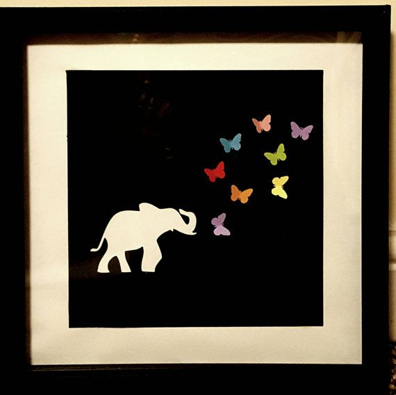 Check out this item in my Etsy shop https://www.etsy.com/uk/listing/516323585/framed-rainbow-elephant-art-mothers-day