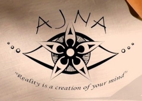ajna- reality is a creation of your mind