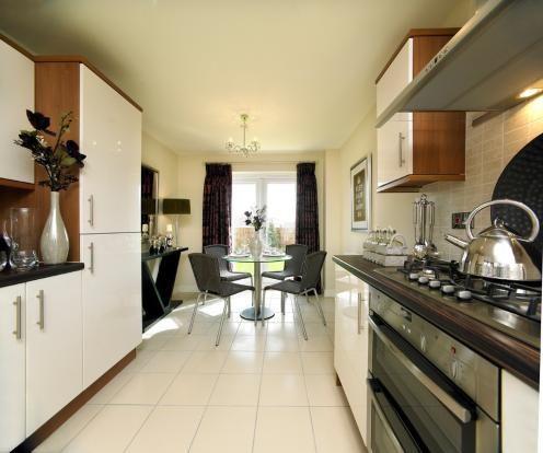 Similar Kitchen Style Interior