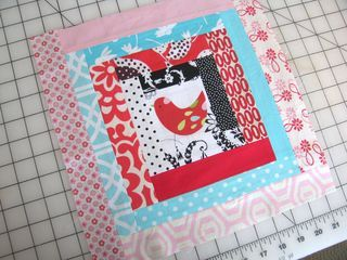 68 Best Images About Fussy Cut Quilts Blocks On Pinterest