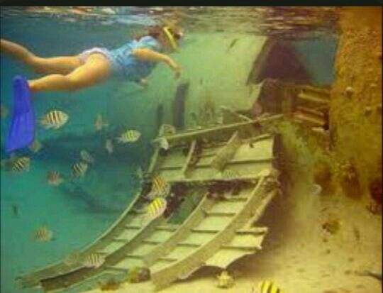 Normans Cay Bahamas