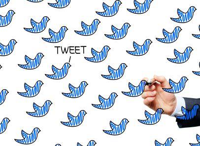 45 Simple Twitter Tips Everyone Should Know About. #Infographic Via @Cheryl Lawson #Twitter #TeamClassic: Digital Marketing, Social Media, Media Marketing, Small Businesses, Blog, Socialmedia, Medium