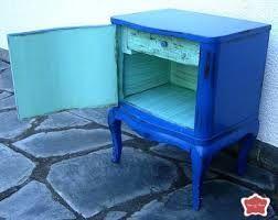 Resultado de imagen para muebles antiguos reciclados viejos son los trapos