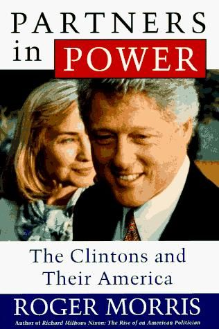 biography hillary clinton history of scandal