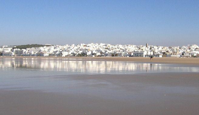 Playas de Cádiz-Conil
