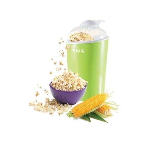 25.90 TL King K 313 Pop Corn Mısır Patlatma Makinesi :: kesemizeuygun