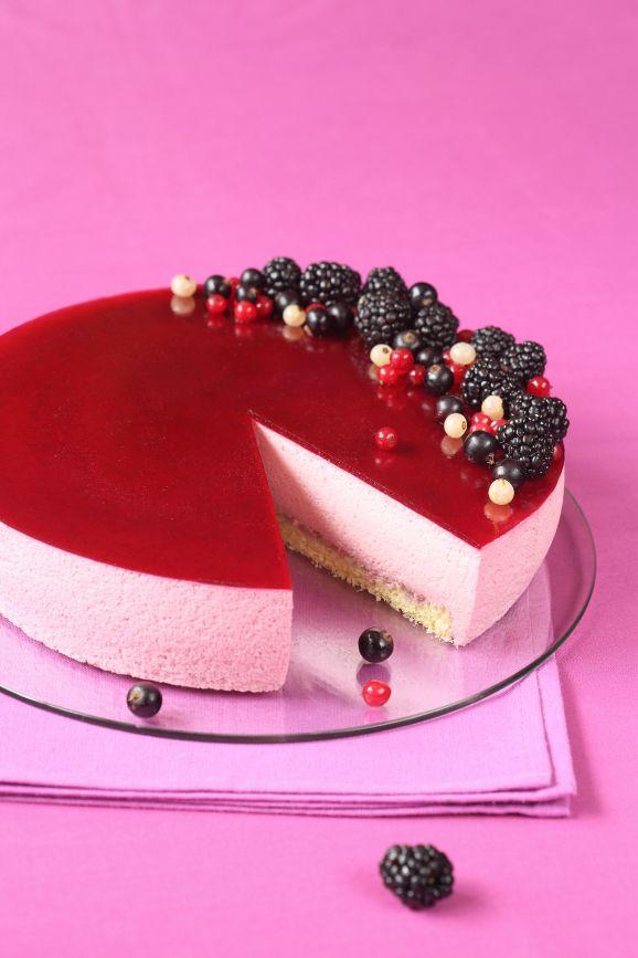 Les 329 meilleures images propos de cake sur pinterest for Miroir au cassis