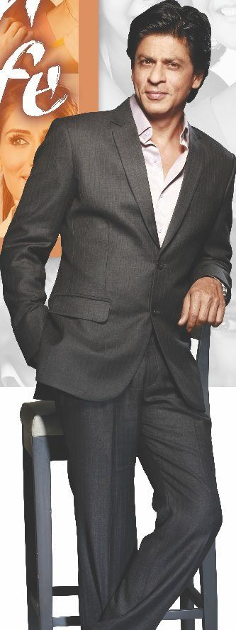 SRK - MAHAGUN AD