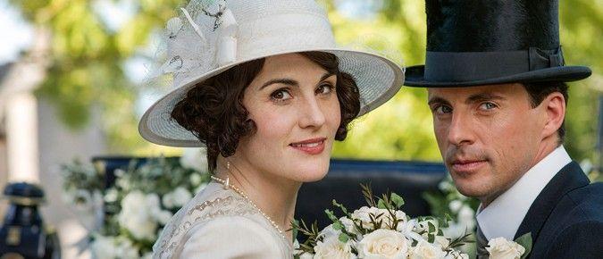 Downton Abbey Season 6: Ultimate Episode Guide: Episode 8 | 8 ...
