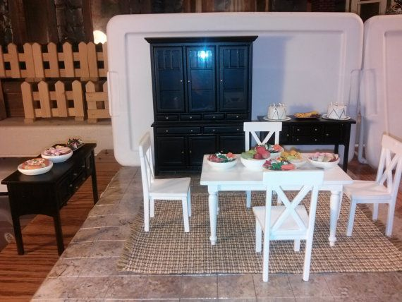 dining rooms forward high quality dollhouse furniture dining room