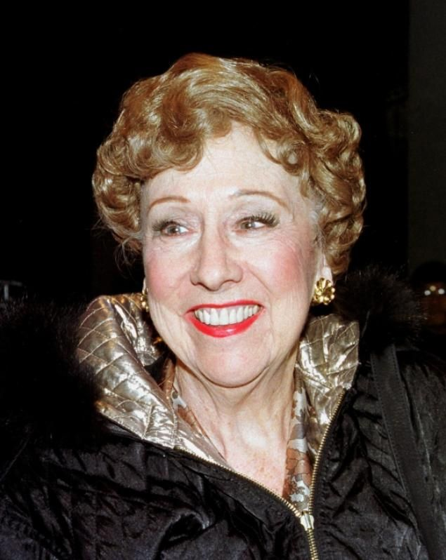 Dingbat Jean Stapleton, best known for her role as Edith Bunker on TV's 'All in the Family,' died on Friday at age 90. May 31 2013
