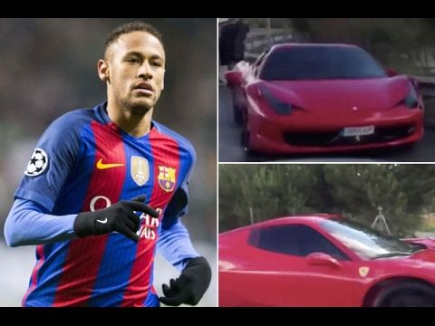Olympic Gold Medalist Neymar Biography, Net Worth, House, Cars