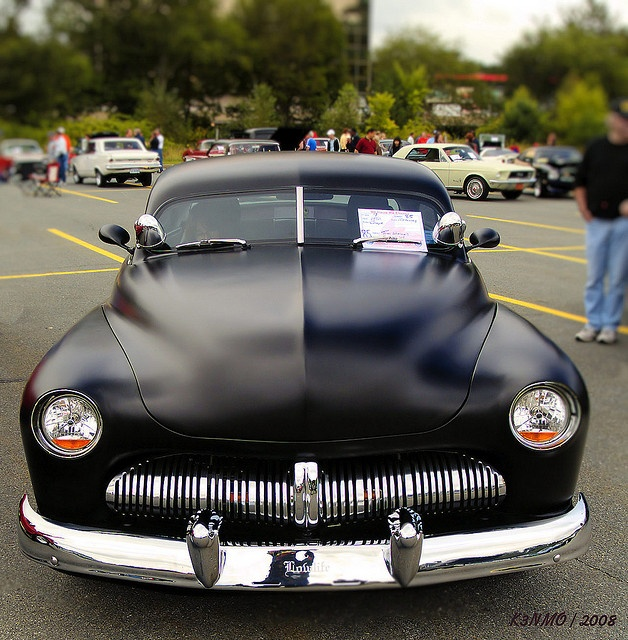 1950 Mercury Lead Sled ★。☆。JpM ENTERTAINMENT ☆。★。