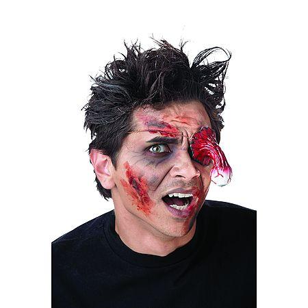 Zombie Eye Patch