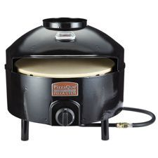 Pizzacraft PizzaQue Propane Pizza Oven will help you cook your best pizzas ever | Canadian Tire