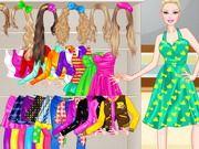 Play Barbie Games Online For Free - MaFa.Com