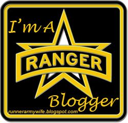 A complete list of Ranger School links I like and check often, if not daily. True Life: I'm A Ranger School Wife: Links I Like. - on Keep Calm and Soldier On