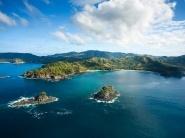 Danta & Dantita Beaches, Guanacaste Province,  Costa Rica