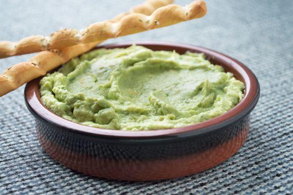 Mit diesem Rezept gelingt Ihnen eine unvergessliche #Avocadocreme für Sie und Ihre Gäste!