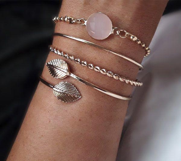 Bracelets cadeau authentic