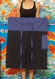Image result for how to make thai fisherman pants pattern