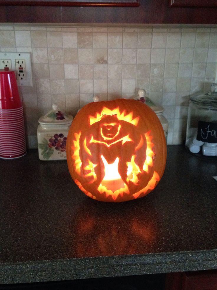 88 Best Pumpkin Carvings Images On Pinterest Halloween