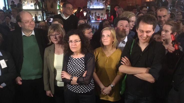 Erste Prognosen aus Hannover - SPD gewinnt Niedersachsen-Wahl - Hannover - Bild.de