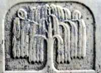 17 Best Images About Death And Gravestone Symbols On