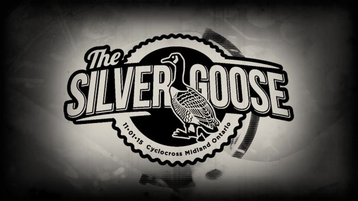 The Silver Goose - 2nd Annual Cyclocross Race in Midland Ontario